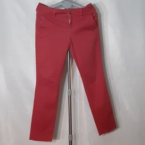 AMERICAN EAGLE  OUTFITTERS STRETCH WOMEN'S PANTS